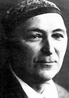 Павел Гайдебуров