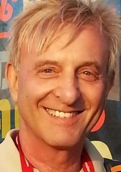 Ричард Клеттер