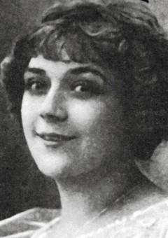 Paulette Lorsy