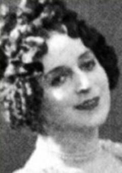 Хелена Сулимова