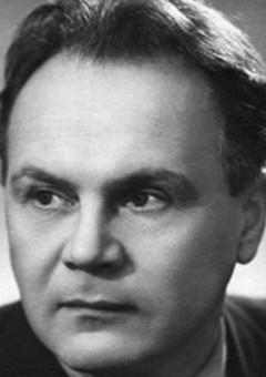 Владимир Чобур