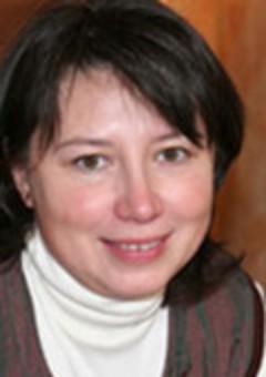 Татьяна Мирошник