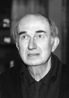 Бернард Майлз