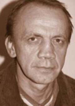 Петр Ступин