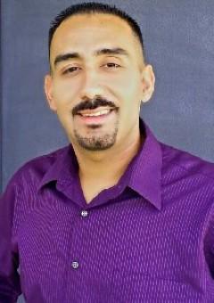 Джейкоб Баеза