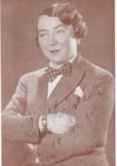 Лизль Карлштадт