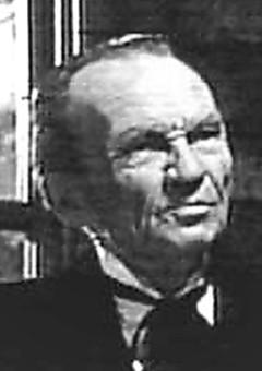 Уильям Фоусет