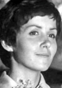 Светлана Михалькова