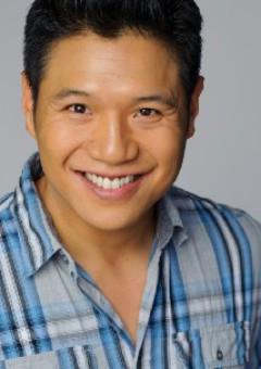 Джеймс Хуанг