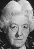 Маргарет Разерфорд