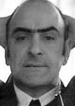 Баграт Оганесян