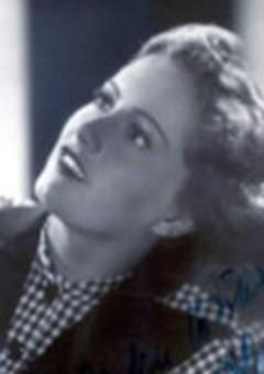 Марина фон Дитмар