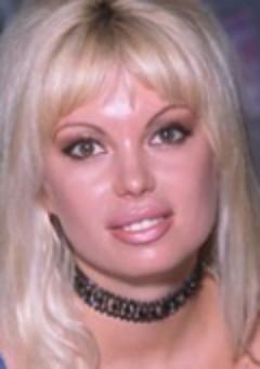Антония Дориан