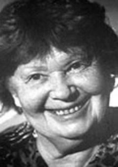 Клементина Ростовцева