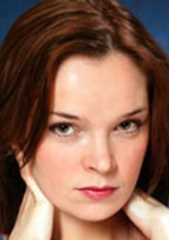 Наталья Агашина