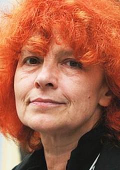 Нана Джорджадзе