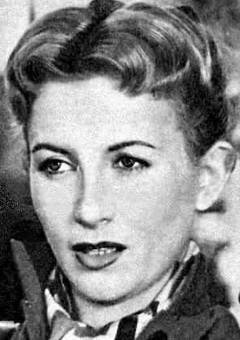 Мари Даэмс