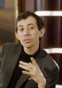 Эрик Элмоснино