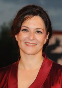 Мартина Гедек