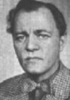 Нильс Халльберг