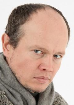 Константин Котляров