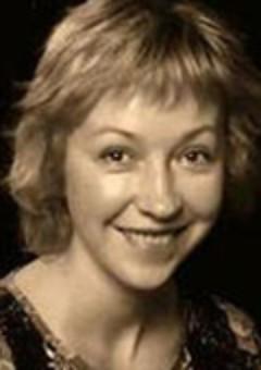 Яна Романченко
