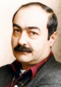 Михо Борашвили