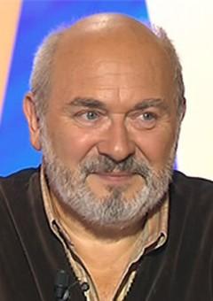 Патрик Бюржель