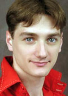 Сергей Лактюнькин