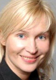 Ольга Сирина