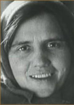 Регина Янушкевич