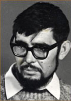 Вячеслав Белялов