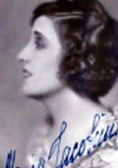 Мария Джакобини