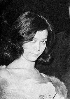 Грета Чи