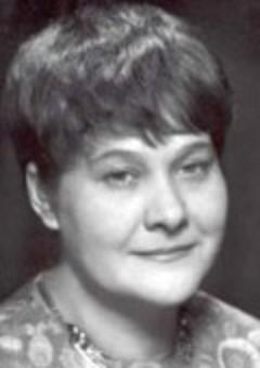 Хелена Домбровска