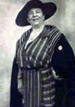 Йозефина Дора