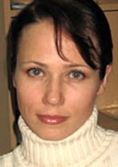 Светлана Чернышкова