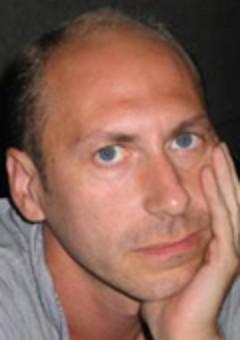 Валентин Ольшванг