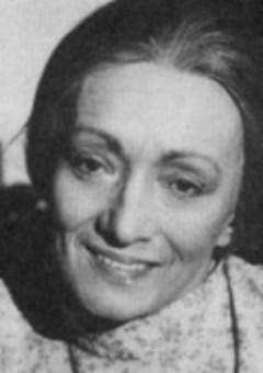 Йоланда Мерида