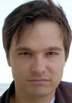 Александр Пронкин