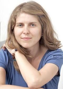 Анна Ядовская