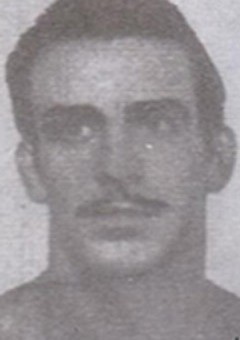 Фернандо Осес