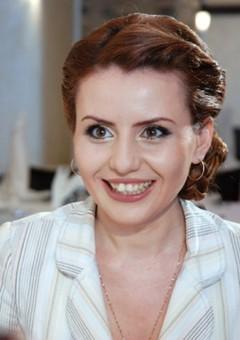 Сатеник Азарян