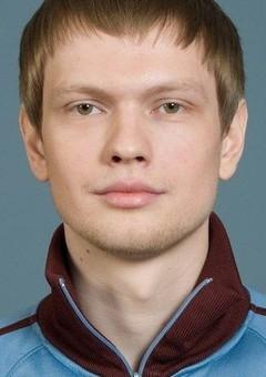 Степан Рожнов