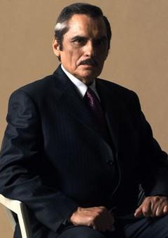 Мануэль Охеда