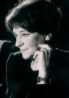 Мария Казарес
