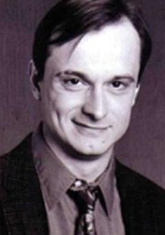 Ларри Ньюманн мл