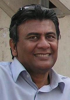Тарек Масуд