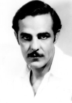 Антонио Морено