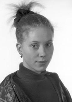 Катариина Унт